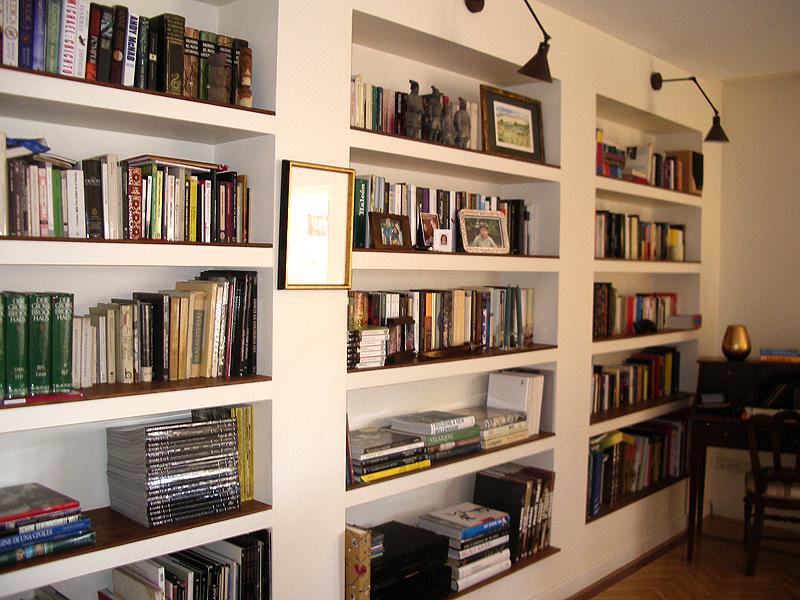 muebles y estanterias pladur madrid