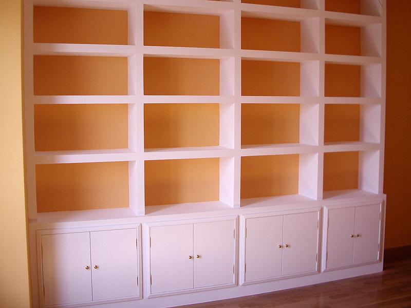 Muebles y estanterias pladur madrid - Estanterias pladur ...